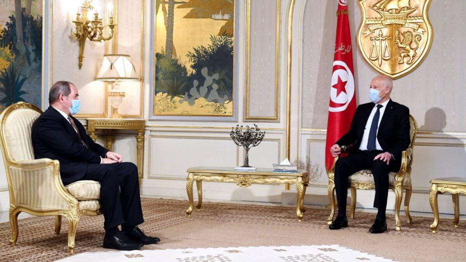 بوقدوم: الجزائر وتونس تواجهان نفس التحديات