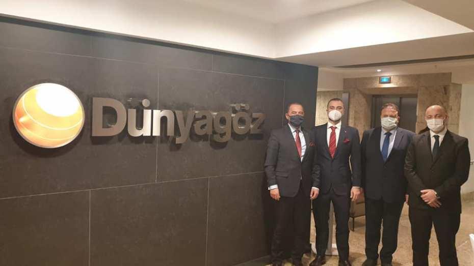 أكبر مجموعة طبية خاصة في تركيا تستعد للاستثمار في الجزائر