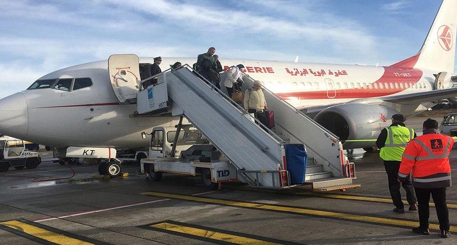 الطاهر علاش: رحلات الإجلاء شملت 94 ألف مسافر خلال 2021