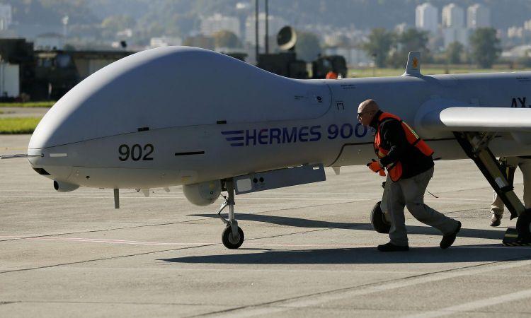 """البوليساريو تتّهم المغرب باستخدام طائرات """"درون"""" إسرائيلية ضدها"""