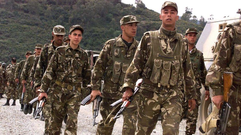مجلة الجيش: علاقة الجيش بالشعب أزلية مقدسة ولا يمكن للمشككين التأثير عليها