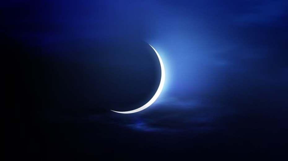 تعذر رؤية هلال رمضان بالسعودية