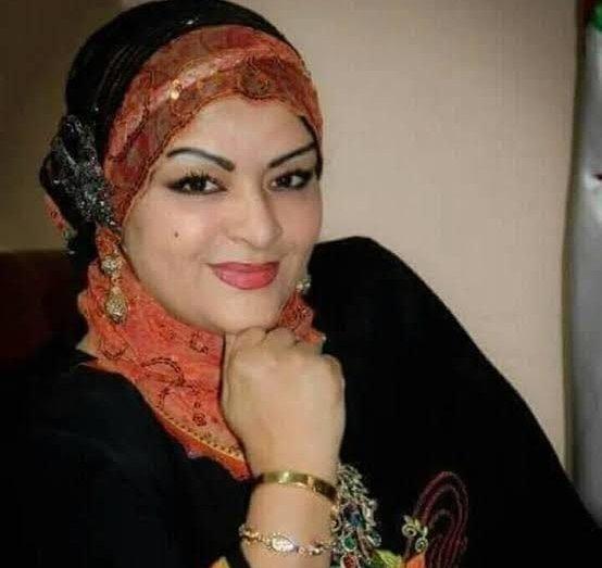 تدهور الحالة الصحية للفنانة نعيمة عبابسة