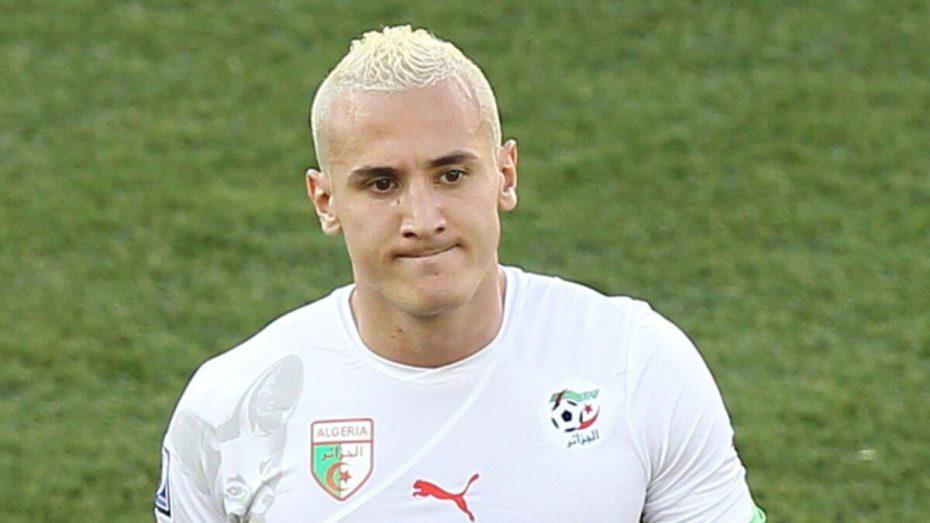 السلطات الجزائرية ترد على طلب حسان يبدة