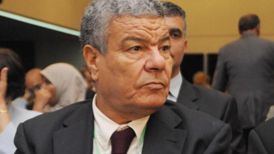 صحيفة فرنسية تكشف سبب استقرار سعداني في المغرب