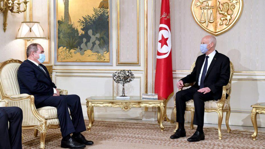 بوقدوم في زيارة رسمية إلى تونس
