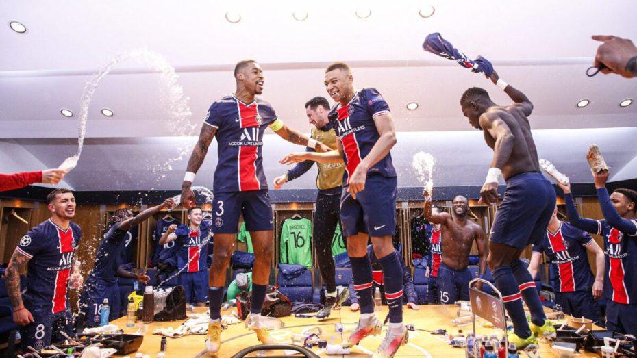 دوري أبطال أوروبا: باريس سان جيرمان يقصي العملاق بايرن ميونيخ ويبلغ المربع الذهبي