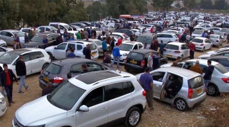 توقعات باستمرار ارتفاع أسعار السيارات العام المقبل