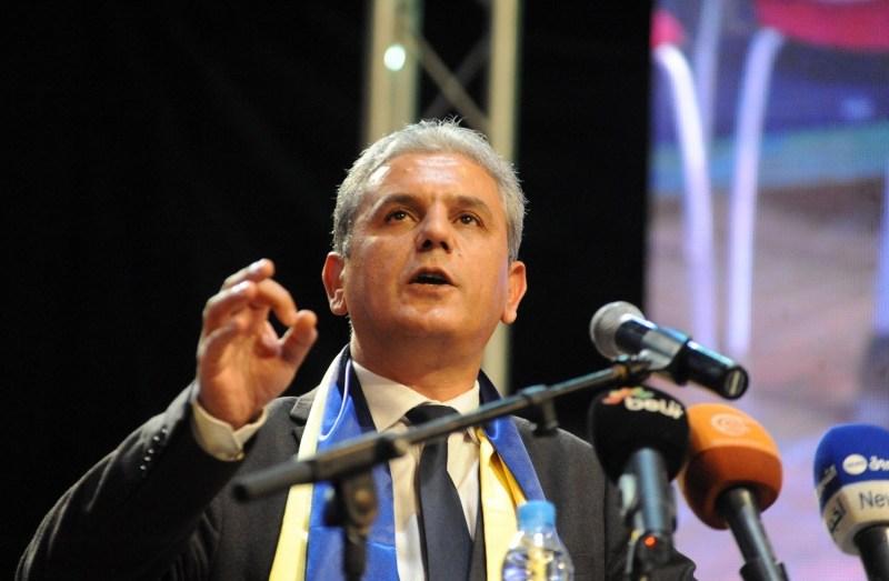 الأرسيدي يدين التجاوزات المغربية على الجزائر ويصف رزيق بالمهرج