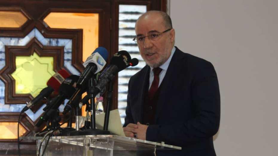 وزارة الشؤون الدينية تنفي تهديد الأئمة المخالفين لتعليماتها