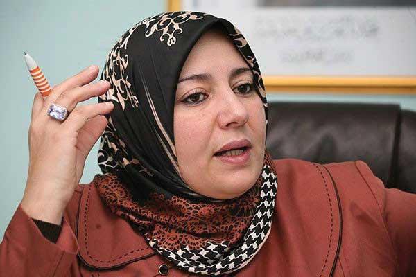 طالبت تبون بالتدخل.. نعيمة صالحي تهدد بمقاطعة الانتخابات