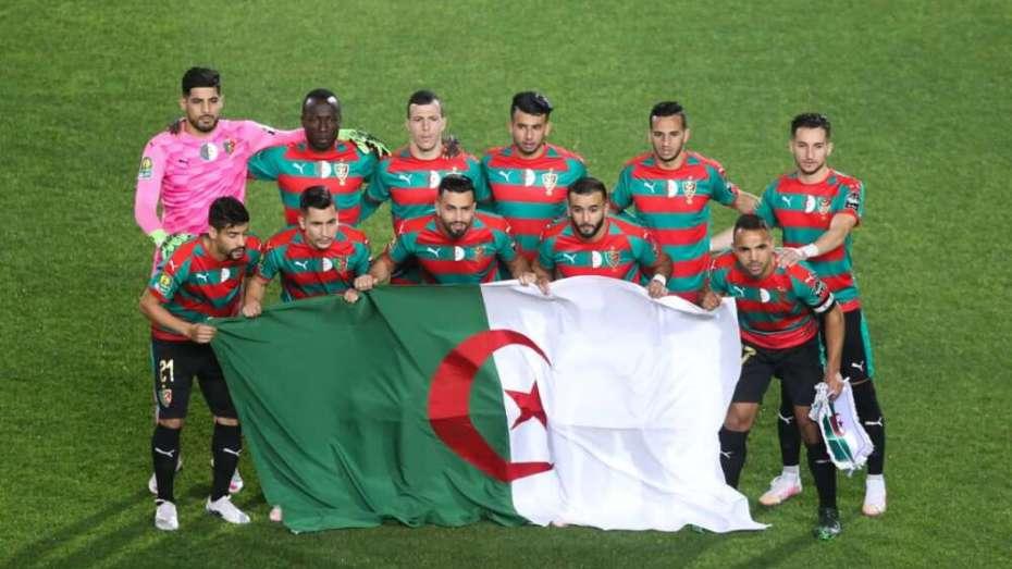تعيين رئيس جديد لمجلس إدارة مولودية الجزائر