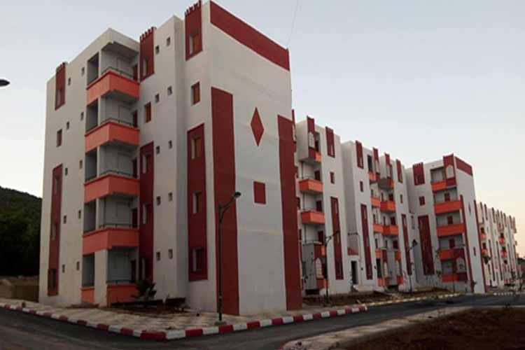 تسليم مليون وحدة سكنية جديدة مطلع 2024
