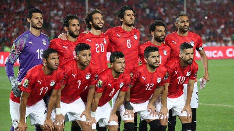 """مصر تقرر المشاركة بمنتخبها الأول في منافسة كأس العرب """"فيفا"""" 2021"""