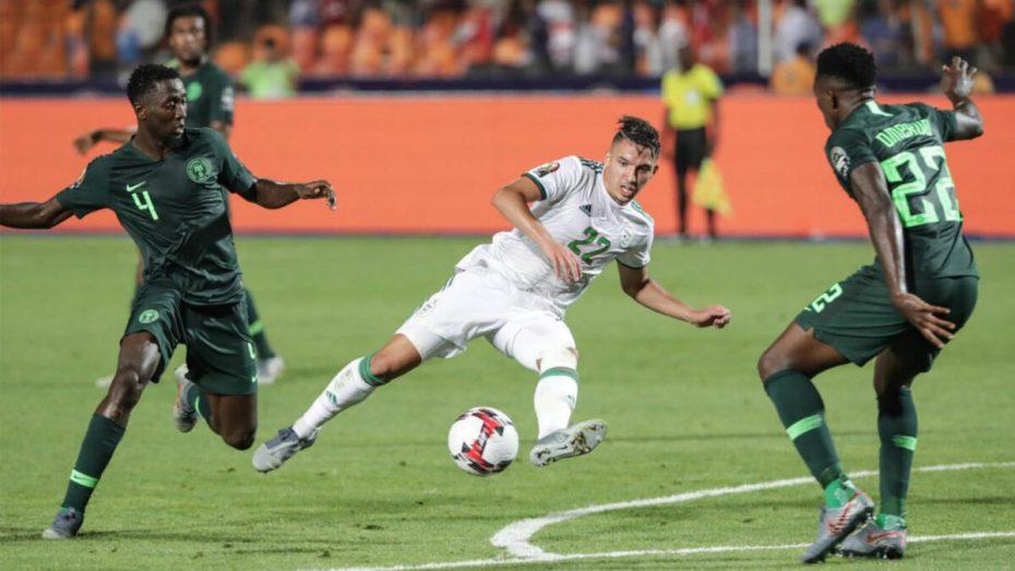 بن ناصر يكشف السب الحقيقي لإبعاده عن تشكيلة المنتخب الوطني الجزائري