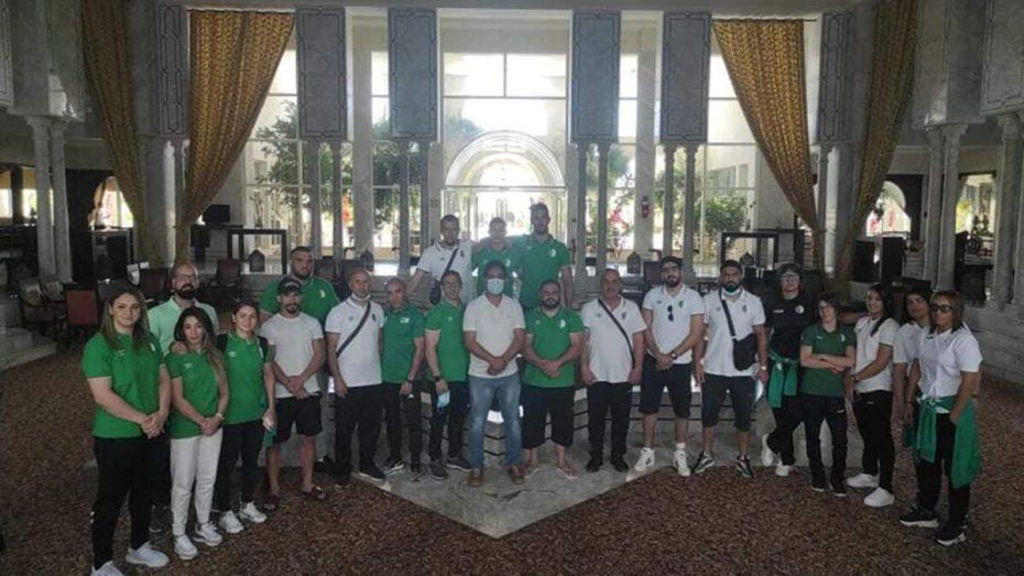 الجيدو الجزائري يحصد ميداليات في فعاليات البطولة الإفريقية