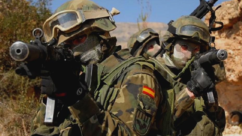 إسبانيا ترفض المشاركة في مناورات عسكرية على الاراضي الصحراوية المحتلة