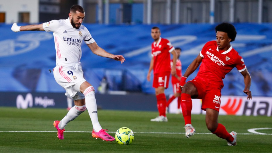 ريال مدريد يتعثر ويضيع فرصة انتزاع الصدارة