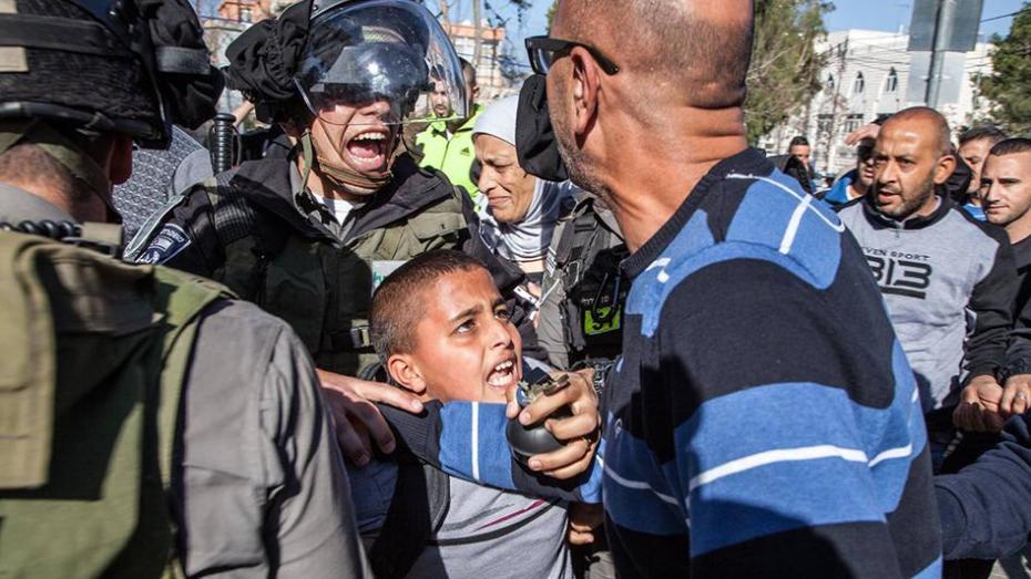 نادي الأسير الفلسطيني يكشف إحصائية عن المعتقلين إداريا لدى اسرائيل