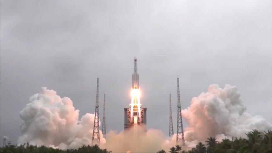 بعد الصاروخ الصيني.. قمر صناعي أمريكي شارد في الفضاء