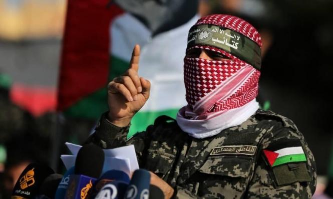 أبو عبيدة: أعددنا ضربة تغطي كل فلسطين.. والقرار على الطاولة حتى الثانية فجرا