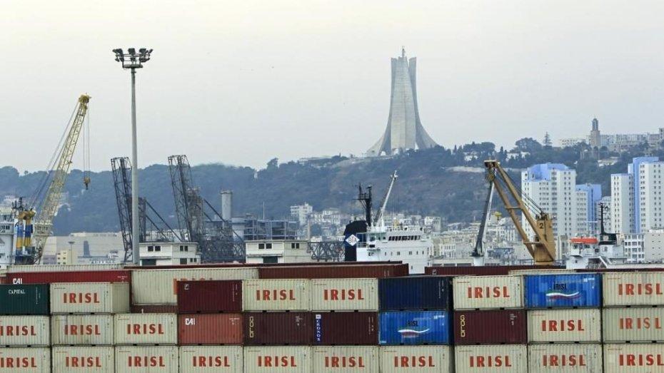 الكشف عن حجم المبادلات التجارية الجزائرية مع الدول الإفريقية