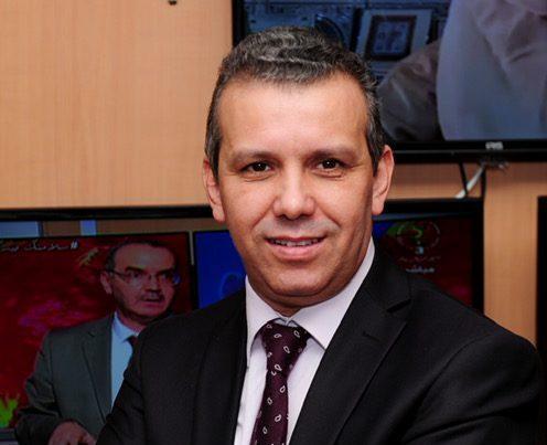 إقالة المدير العام للتلفزيون العمومي محمد بن صبان