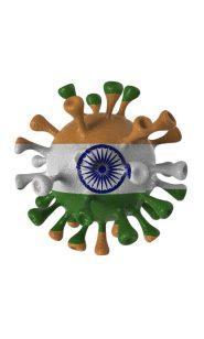 أعراض السلالة الهندية من فيروس كورونا