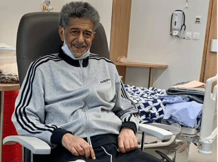 تدهور صحة صالح أوقروت.. وزارة الثقافة توضّح