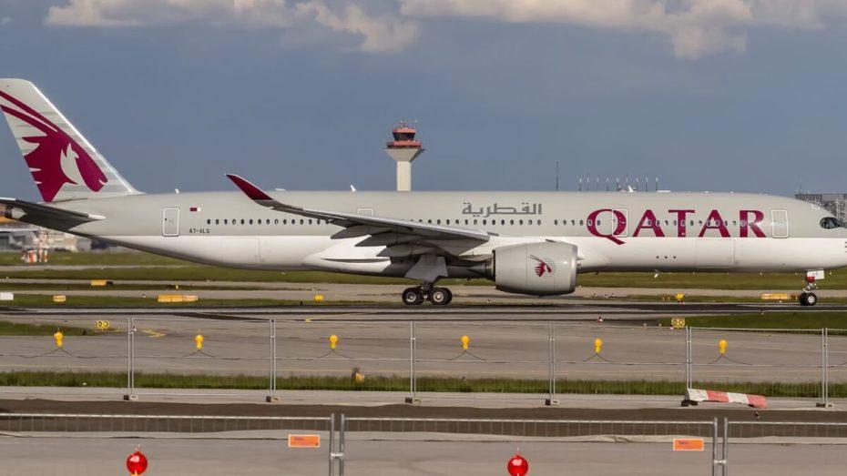 الخطوط الجوية القطرية تعلّق الرحلات من الدوحة إلى الجزائر