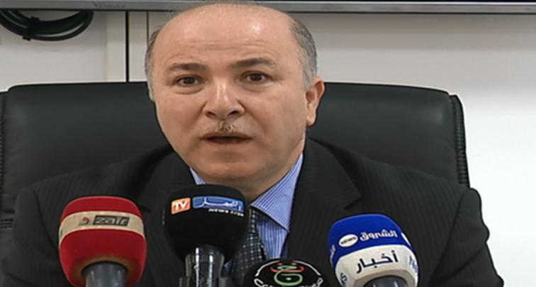 عبد المجيد تبون يعين وزيرا أولا جديدا خلفا لعبد العزيز جراد