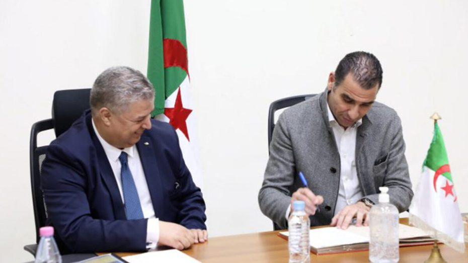 زطشي قد يُحال على العدالة رفقة أشخاص من الاتحادية الجزائرية لكرة القدم