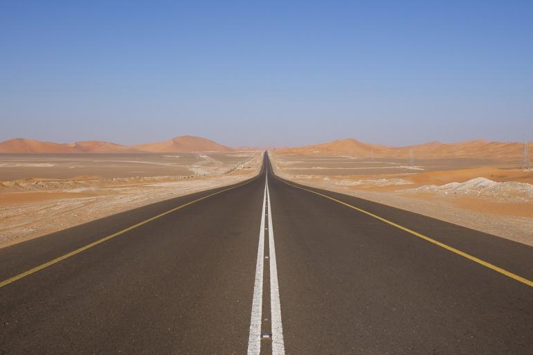 2.6 مليار دولار أنفقتها على الجزائر على الطريق العابر للصحراء