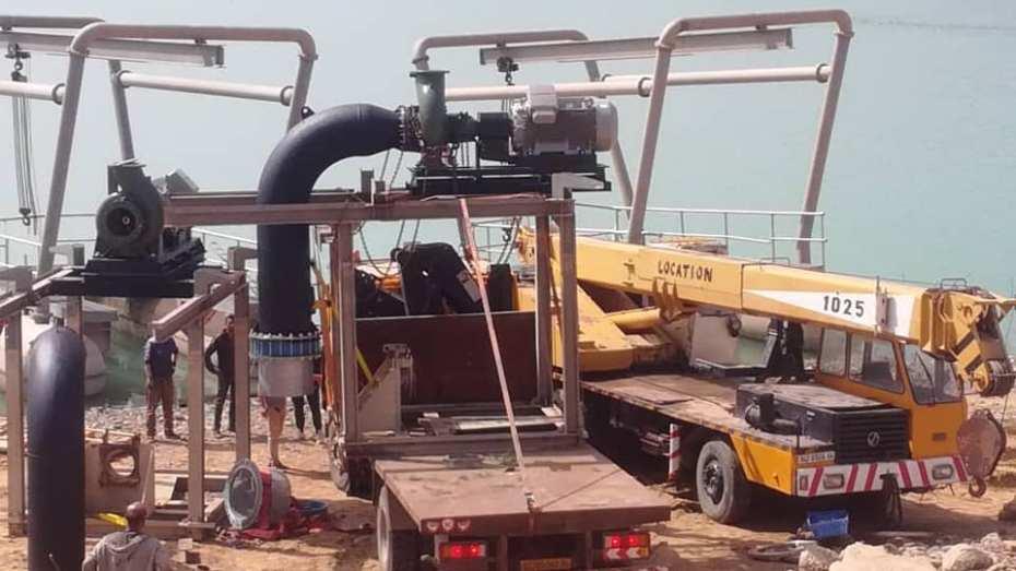وزارة الموارد المائية تكشف مخططها لاحتواء أزمة المياه