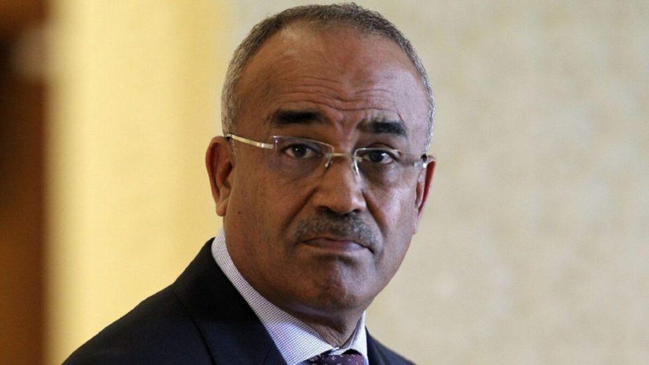 الوزير الأول السابق نور الدين بدوي أمام المحكمة العليا