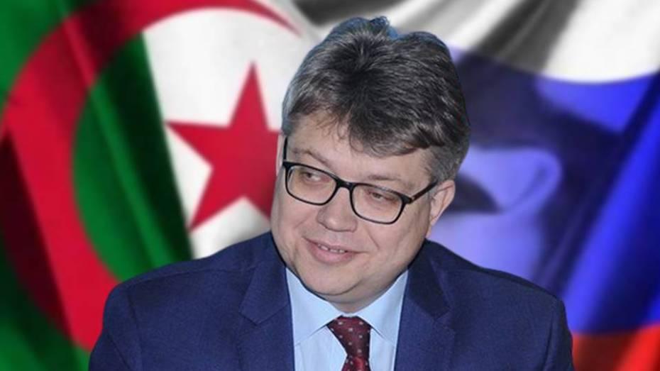 سفير روسيا بالجزائر: نحو إبرام 10 اتفاقيات بين الجزائر وروسيا