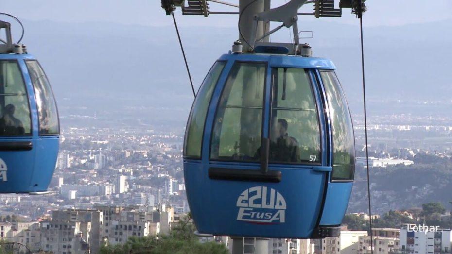 """مؤسسة مترو الجزائر تعلن موعد استئناف النقل بـ""""التلفريك"""""""