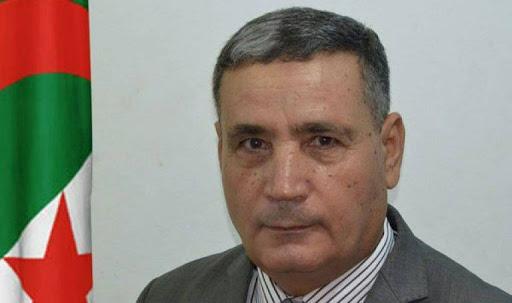 العقيد المتقاعد أحمد كروش في ذمّة الله