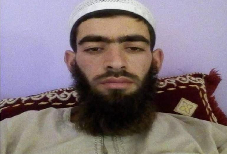 الحبس المؤقت لقاتل إمام مسجد طارق ابن زياد في تيزي وزو