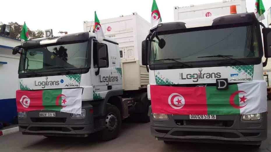عقب انهيار منظومتها الصحية.. الجزائر تنقذ تونس مجددا