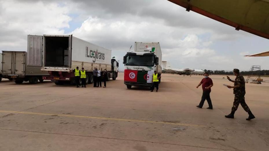 بن بوزيد يقود وفدا طبيا إلى تونس