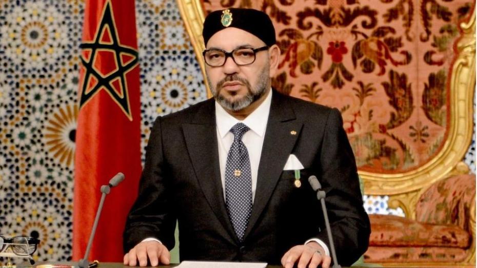 العاهل المغربي يتودّد للجزائر ويدعو لتجاوز الخلافات وفتح الحدود