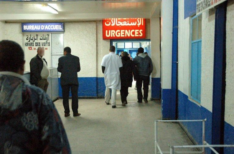 إصابة 40 شخصا بتسمم غذائي في قسنطينة