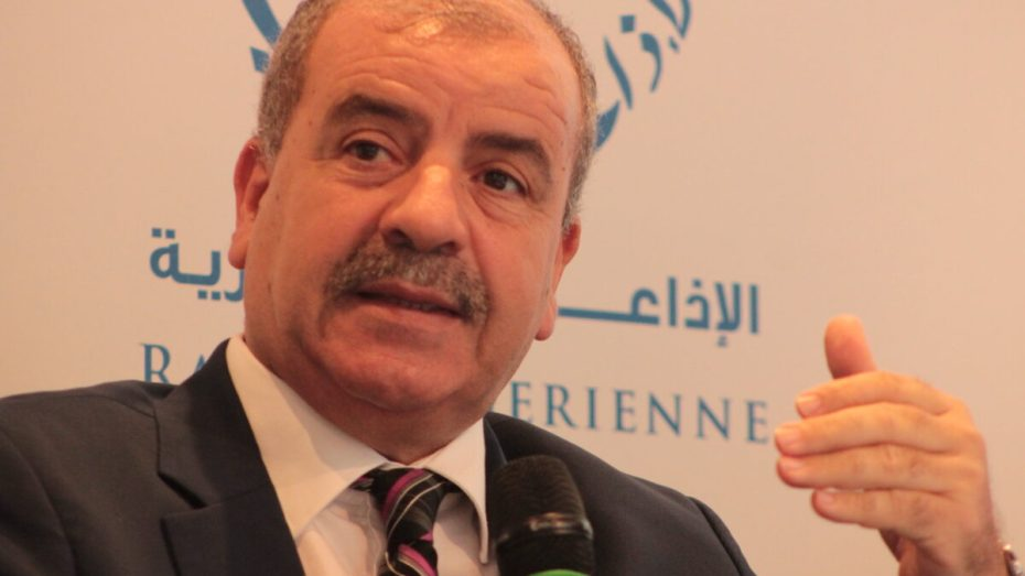 إيداع وزير الموارد المائية السابق حسين نسيب الحبس المؤقت