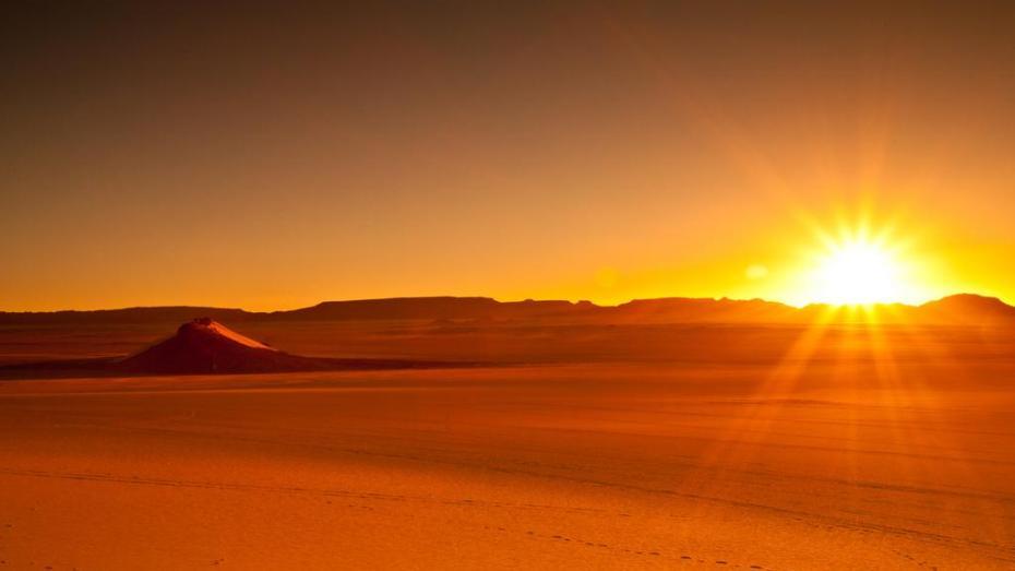 مدن جزائرية ضمن أكثر المناطق حرا في العالم