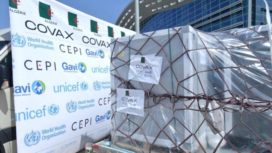 الجزائر تستقبل أكثر من 4 ملايين جرعة ووزير الصحة يُطمئن