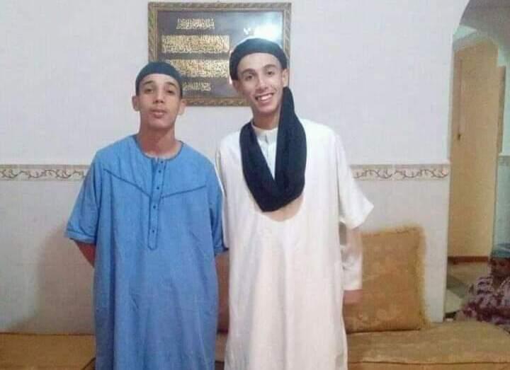 رغم التوفق توفي دون توظيف.. أحمد وشقيقه قصة وفاة تراجيدية