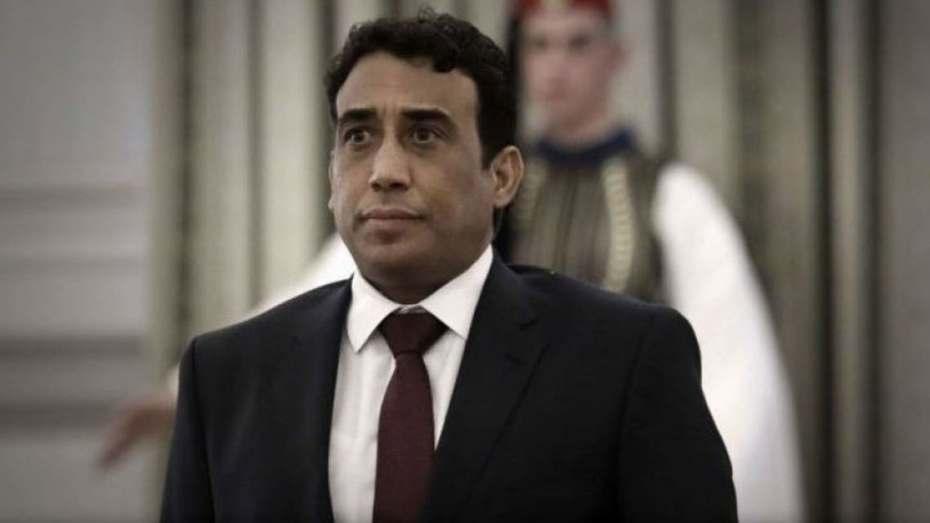 رئيس المجلس الرئاسي الليبي في زيارة للجزائر