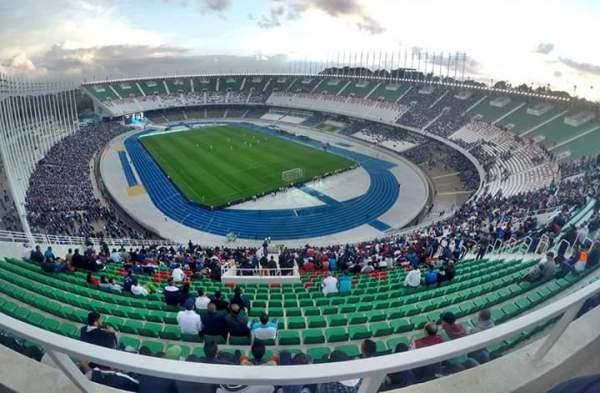 """""""فاف"""" تكشف الصيغة الجديدة للدوري الجزائري لكرة القدم الموسم المقبل"""