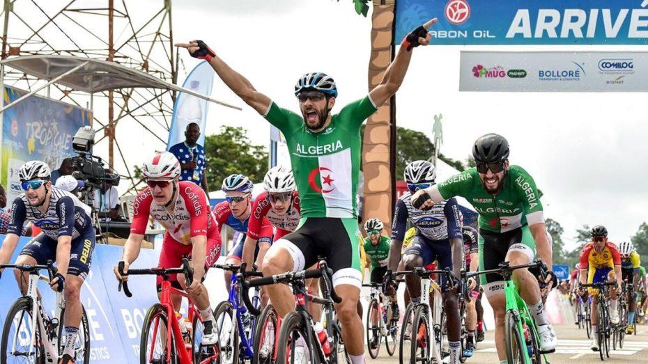 كورونا يحرم أول رياضيا جزائريا من أولمبياد طوكيو